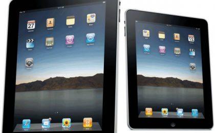 iPhone 5 e iPad Mini con schermi di LG?