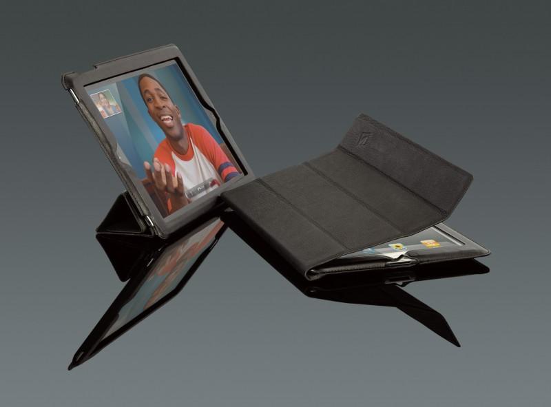 Che regalo a Natale? Le custodie iPad di Tucano