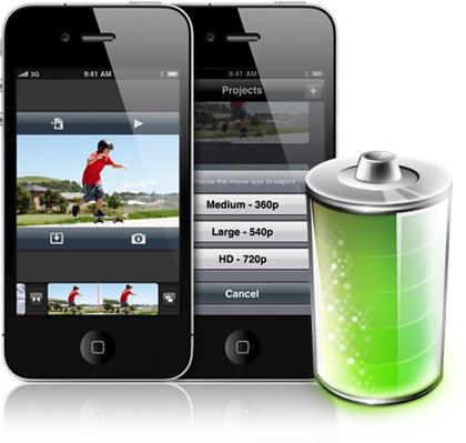 iOS 5.0.1: il download della beta 2 per risolvere il problema batteria