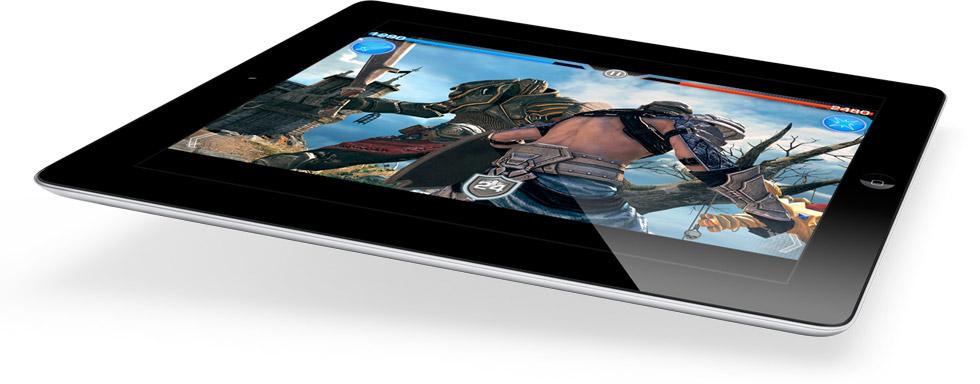 iPad 2s più sottile e con superbatteria?