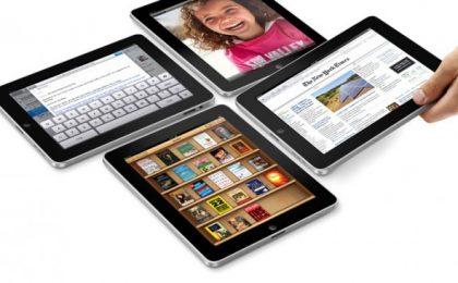 iOS 5.1 svela il futuro luminoso di Apple