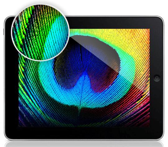 iPad 3: arriva la conferma del super Retina Display?