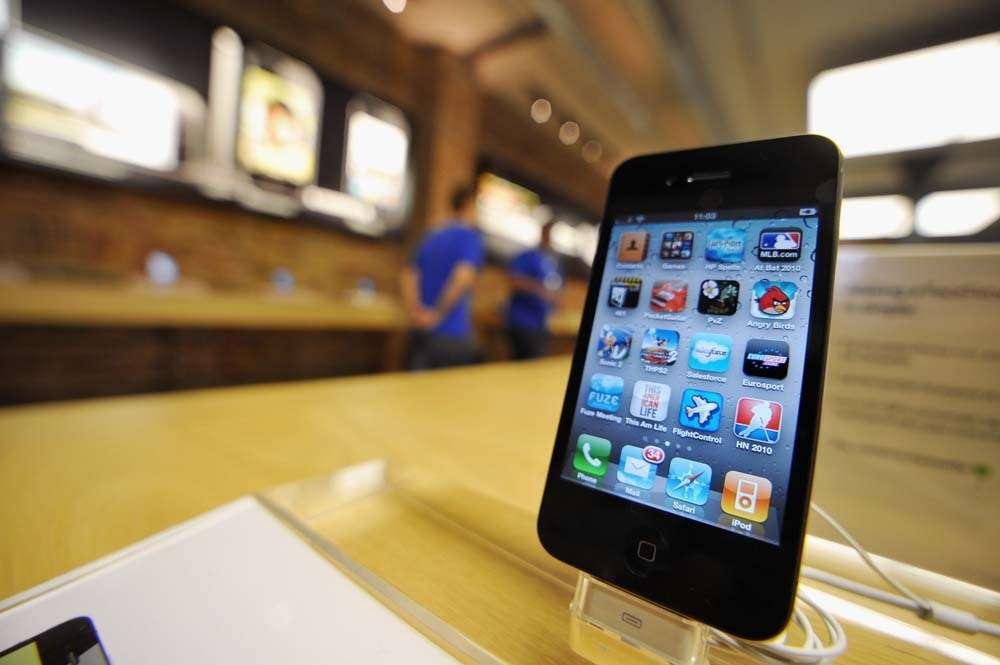 iPhone rimane lo smartphone più amato. Dai ladri