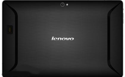 I tablet Lenovo sul carro Android 4 e Tegra 3