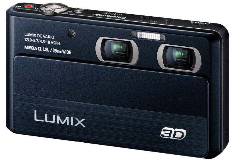 lumix DMC 3D1