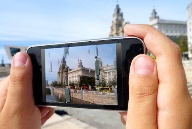 L'app iPhone più artistica: Magritte your world