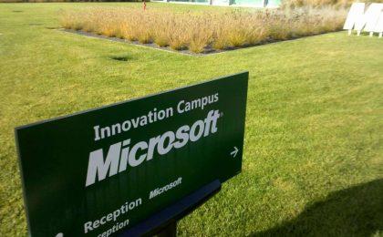 Microsoft Innovation Campus a Milano: ecologia e libertà, la nostra visita