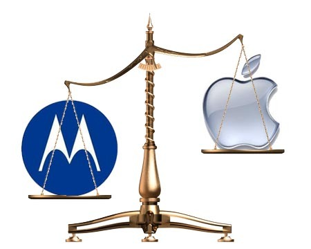 Motorola batte Apple in Germania?