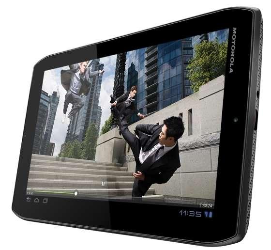 Motorola cala gli assi: Xoom 2 e Media Edition in uscita