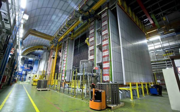 I neutrini sono veramente più veloci della luce? Nuove conferme