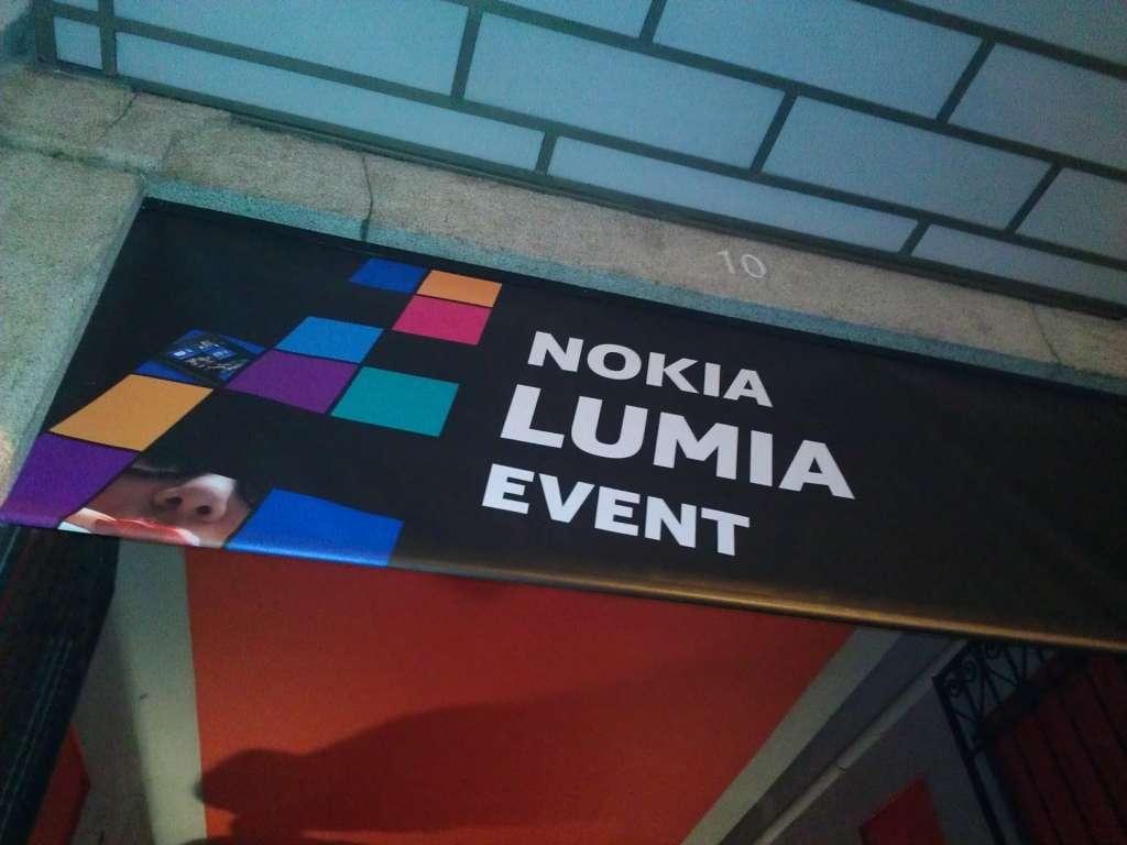 Nokia Lumia 800: la presentazione italiana, a Milano