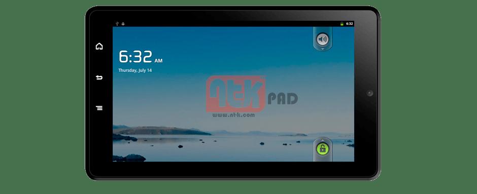 Il tablet NT-K Pad non copia iPad, Apple perde causa