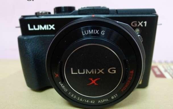Panasonic GX1, la microquattroterzi definitiva?
