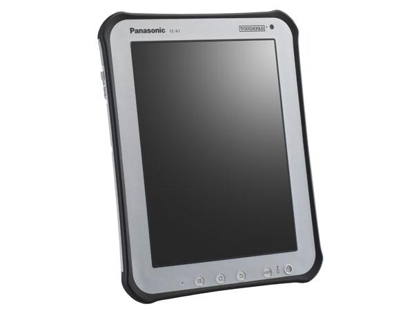Panasonic ToughPad FZ-A1, il tablet indistruttibile e estremo