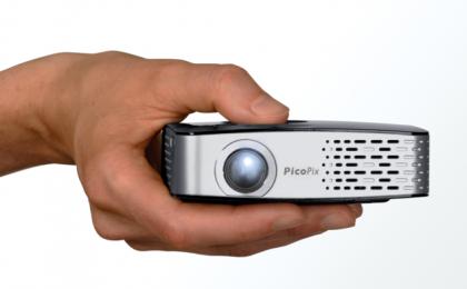 Idee regalo tech: il proiettore tascabile Philips per Apple