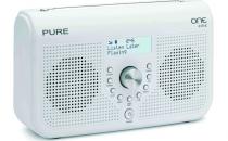 Le radio digitali Pure ONE Serie II per lascolto flessibile