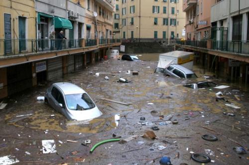Il recupero dati dopo i disastri naturali è possibile, con Kroll Ontrack