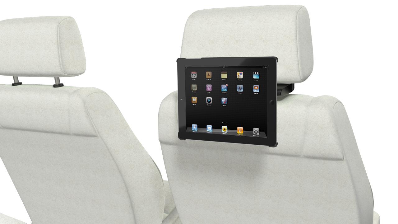 Idee regalo natale: per iPad 2, il versatile accessorio RingO