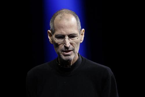 Steve Jobs: gli ultimi istanti raccontati dalla sorella Mona