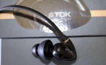 Suggerimenti regali Natale: gli ottimi auricolari in-ear TDK BA200
