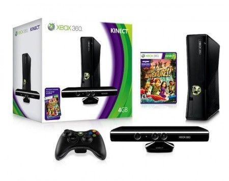 xbox kinect compleanno