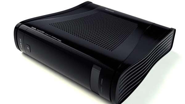 Xbox Prestige: un concept di console rivoluzionaria