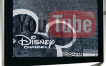 Youtube e Disney: in arrivo un canale con video originali