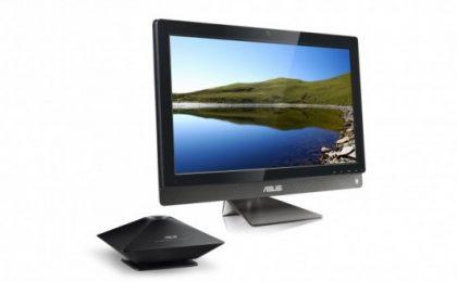 Asus ET2700, l'all-in-one PC con audio bomba