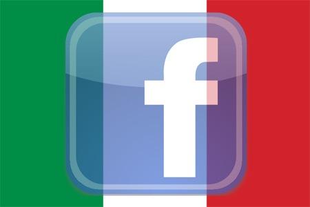 Facebook con 21 milioni di italiani, la crescita è in stallo