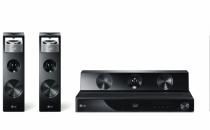 Regali tecnologici: lhome theatre LG HX906SX per il cinema 3D