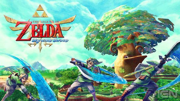 Classifica migliori videogiochi e console 2011