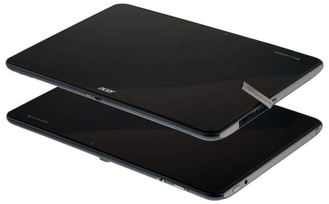 Acer Iconia A700 sarà il primo tablet Full HD