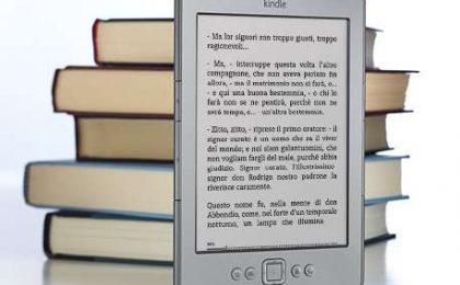 Regali tecnologici: Kindle è il re del Natale 2011