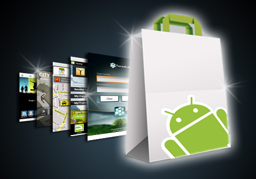 Android Market: poca fantasia nei download