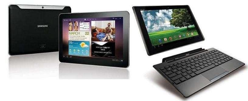 Idee regalo tech: i tablet Android a basso prezzo