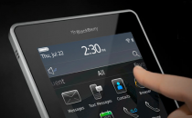 BlackBerry Black Forest: un tablet da 10 pericoloso