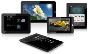 Tablet Android 4 a basso prezzo da Coby in arrivo