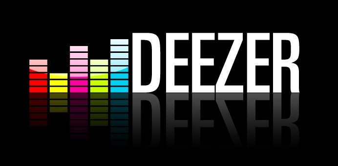 DeeZer per la musica in streaming ora anche in Italia