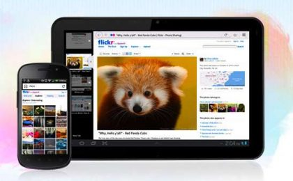 Firefox 9 combatte Chrome sul fronte Android