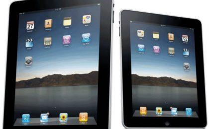 iPad Mini nel 2012 e iPad 3 nel 2012?