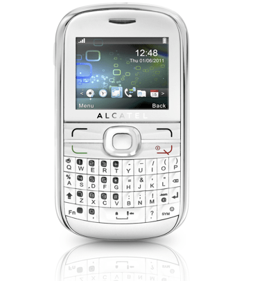 Idee regali Natale: i cellulari dual sim Alcatel One Touch Duet