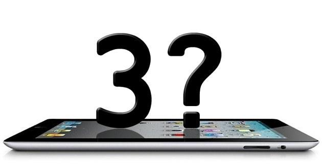 iPad 3 presentato il 24 febbraio, compleanno di Steve Jobs?
