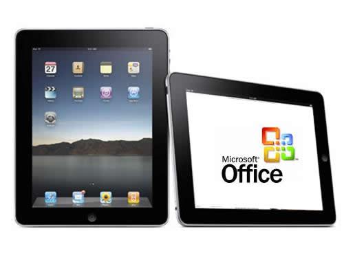 Office per iPad? Il prezzo sarà fondamentale