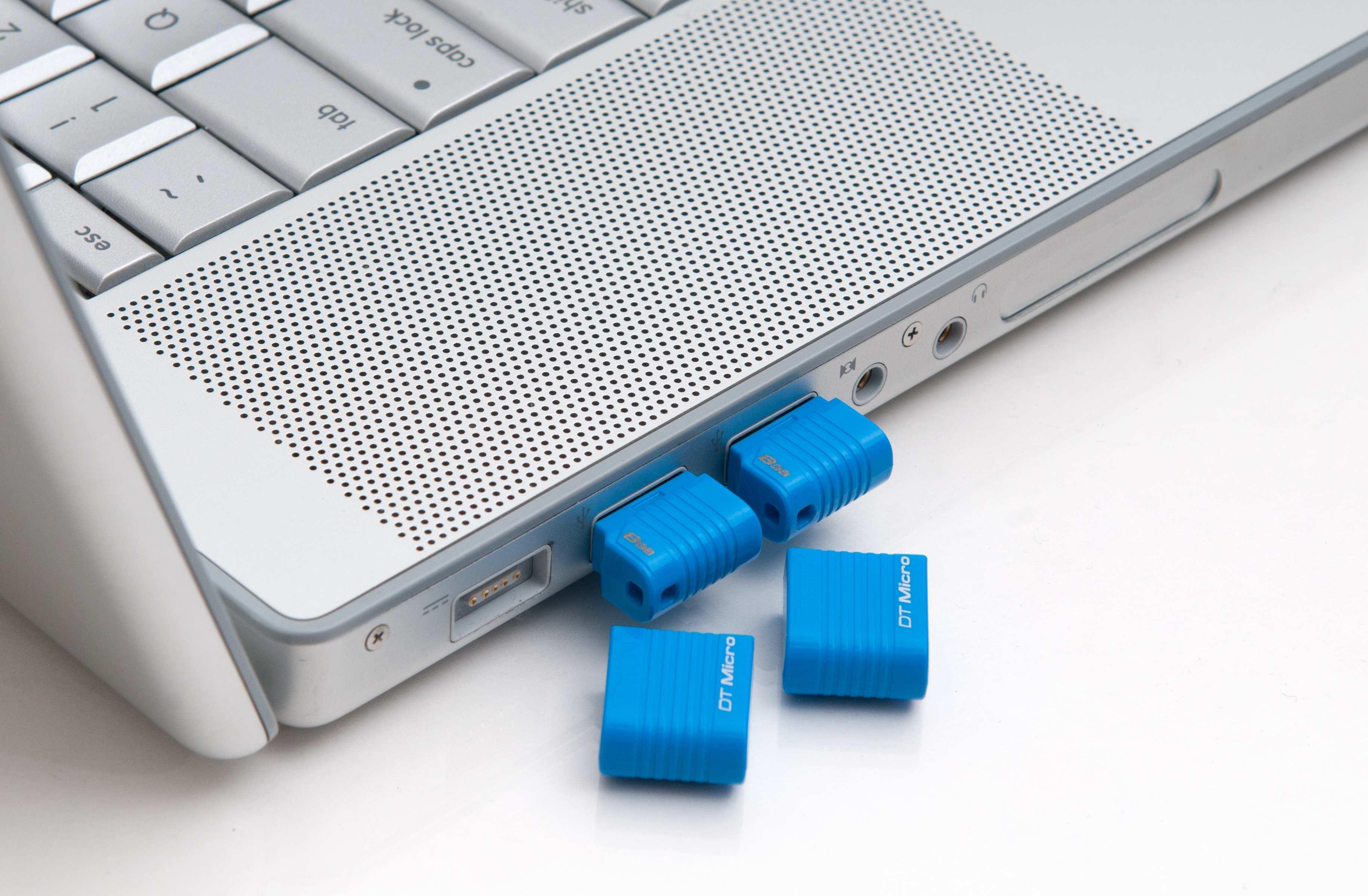 Regali tecnologici: la minuscola Kingston DataTraveler Micro
