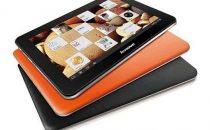 Lenovo invade la Cina con smartphone e tablet Android