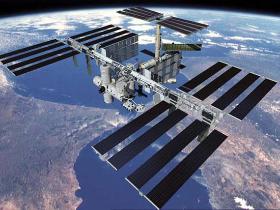 La NASA lavora alla lavatrice a gravità zero