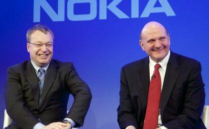 Nokia e Microsoft comprano Blackberry? Fantamercato mobile