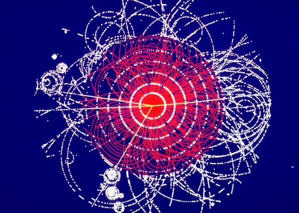 L'acceleratore LHC scova una nuova particella subatomica