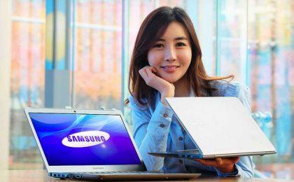 Samsung Series 5, l'Ultrabook grasso e trasgressore
