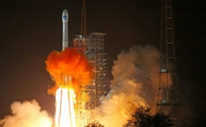 Il sistema GPS cinese Beidou e la vetrina dello spazio